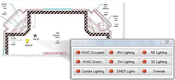 APACS OPC - Building Control and Automation Interface