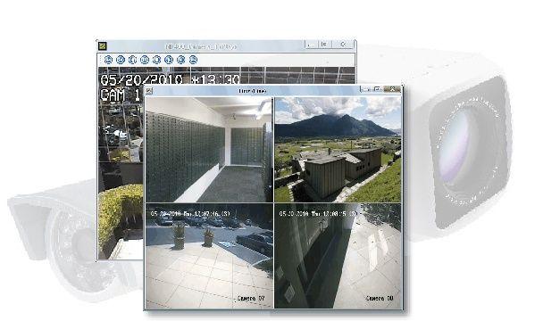 APACS Universal Video Interface